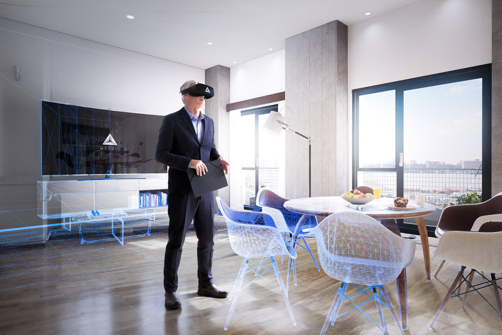 WHY HOME SELLERS AND BUYERS – LOVE 3D VIRTUAL TOURS